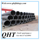3lpe 2PE Coating API 5L LSAW ERW Steel Pipe