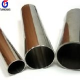 Best Price Tp316L S31603 Stainless Steel Pipe