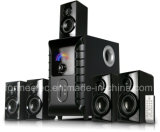 5.1CH Home Theater Speaker Subwoofer 140W