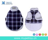 Thermal Coat Dog Clothes Suede Coat
