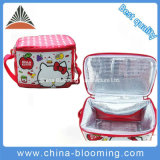 Hello Kitty School Student Picnic Insulated Cooler Lunch Baby Bag