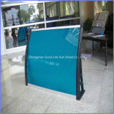Popular 1500X5000mm DIY Polycarbonate PC Sun Shade Awning for Buildings