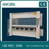 Hydraulic Press Machine Hot Press for MDF