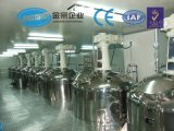 Jinzong Machinery Cosmetic Product Liquid Soap Mixing Tank