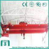 Qd Model 400 Ton to 450ton Bridge Crane with Hook