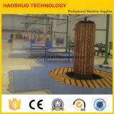 Transformer Vertical Coil Winding Machine