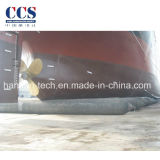 Rubber Marine Ship Launching Airbags with CCS Certificate (HT-3)