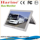 15.6 Inch Bus LCD Screen Display LCD TV Monitor