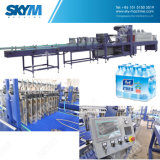 Full Automatic PE Film Bottle Shrink Wrapping Machine (MBJ-200)