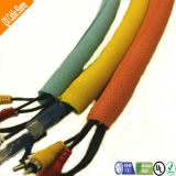10mm UV Certificated Textile Cable Sleeving