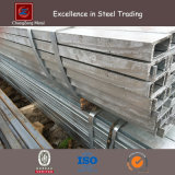 Hot Dipped Zinc Coated Channel Steel Bar (CZ-C71)