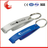Promotional Cheap Beer Bottle Opener Plated Nickel