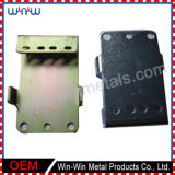 Stamping Part High Precision OEM Sheet Metal Clip Stamping Part