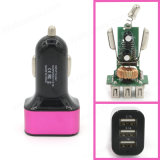 High Quality USB Car Charger with Most Competetive Price