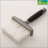 Rubber Plastic Handle Ceiling Block Paint Brush