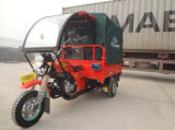 150cc Three Wheel Tricycle with Cabin