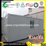 Prefabricated Modular Container House (trailer, mobile house)
