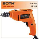 420W 10mm Impact Drill Mini Electric Drill (HD0823A)