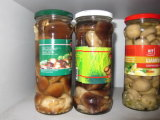 Canned Shiitake Mushroomn in 580ml