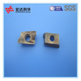 ISO CNC Tungsten Carbide Inserts From Zhuzhou