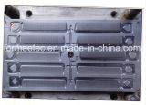 Plastic Comb Mould Design Manufacture Commodity Daily Use Injection Mold