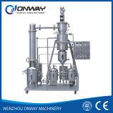 Tfe High Efficient Agitated Thin Film Distiller Vacuum Distillation Equipment Mini Rotary Evaporator to Recycle Used Used Oil