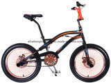 Fs20dB3.0-68h 20inch BMX Bicycle with Disc Brakes