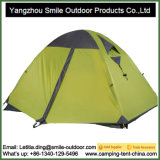 China Supplier Cold Proof Seam Taped Family Camping Tent