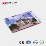 Low Cost RFID Public Transportation Card with Em4200 Chip