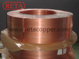ASTM B280 Lwc Copper Coil