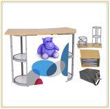 Easy Folding Portable Display Counter/Exhibition Table