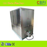 SGS Certification Short Deliverly Time Cube Ice Machine (CV5000)