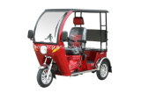 High Quality 110cc Three Wheel Handicapped Motorcycle