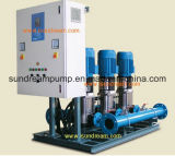 Booster Pump for Boosting Water Pressure