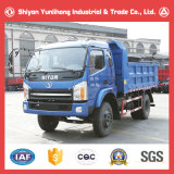 12 Ton Tipper Lorry Price