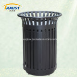 High Quality Outdoor Metal Trash Can