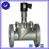 Normally Open Water Heater Ultra High Temperature Solenoid Valve