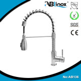 High Quality Stainless Steel Kitchen Faucet