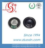 30mm 0.25W 8ohm Micro Mylar Speaker Dxi30n-B Telephone Speaker