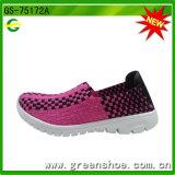 New Arrival Latest Design Popular Ladies Footwear Name (GS-75172)