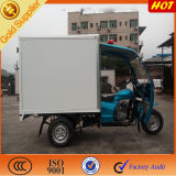 Good Quality Canopy & Strong Enclosed Cabin Box