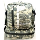 Laptop Hiking Outdoor Camping Fashion Business Backpack Camouflage Military Sport Travel Backpack (GB#20003-1)