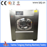 Clothes Washing Machine Automatic-Fully Served for Laundry House/Hotel/Hospital/School Ce & SGS