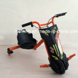 Road Kids Toys Tricycle 360 Electric Children Drift Trike Scooter