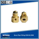 Brass Pipe Fitting of China OEM & ODM