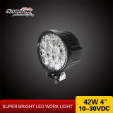 """7.5"""" 42W Super Bright Agriculture LED Work Light"""