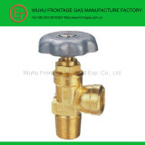 Argon Gas Cylinder Valve for Gas Cylinder (PX-34)