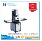 Car Seat High Frequency Embossing Machine