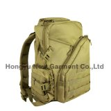 600d Polyester Military Medium Size Assault Backpack (HY-B021)