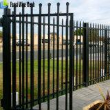 Australia Standard Commercial Custom Decorative Steel Fence